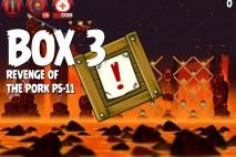 Angry Birds Star Wars 2 Revenge of the Pork P5-11 Bonus Box Walkthrough