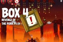 Angry Birds Star Wars 2 Revenge of the Pork P5-14 Bonus Box Walkthrough