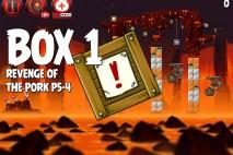 Angry Birds Star Wars 2 Revenge of the Pork P5-4 Bonus Box Walkthrough
