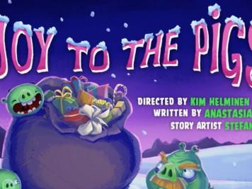 Angry Birds Toons Episode 10 Sneak Peek