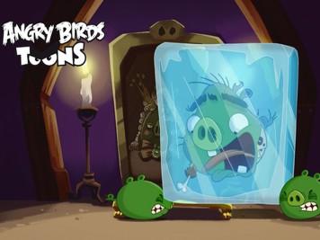 Angry Birds Toons Season 2 Episode 9 sneak peek