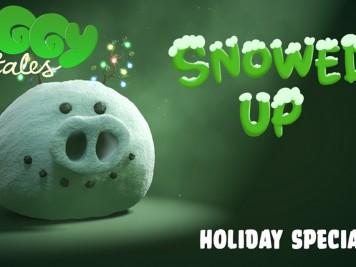 Pigyy Tales Holiday Special