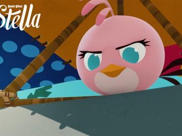 Stella Toons Episode 8 sneak peek