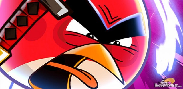 Angry Birds Fight 1024x500 Icon