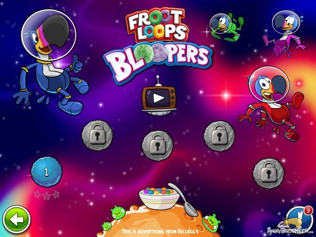 angry birds space setup free download for pc