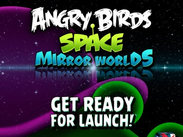 Angry Birds Space Mirror Worlds Teaser Featured Image