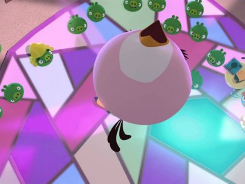 Angry Birds Stella Episode 12 Sneak Peek