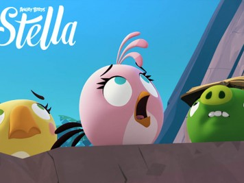 Angry Birds Stella Episode 13 Teaser