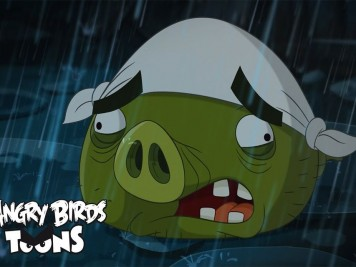 Angry Birds Toons Season 2 Episode 14 Teaser