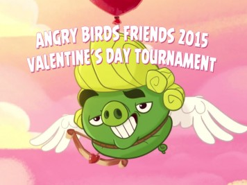 Angry Birds Friends 2015 Valentines Day Tournament Featured Image
