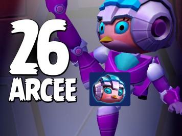 Angry Birds Transformers Gameplay Walkthrough Part 26 Thumbnail