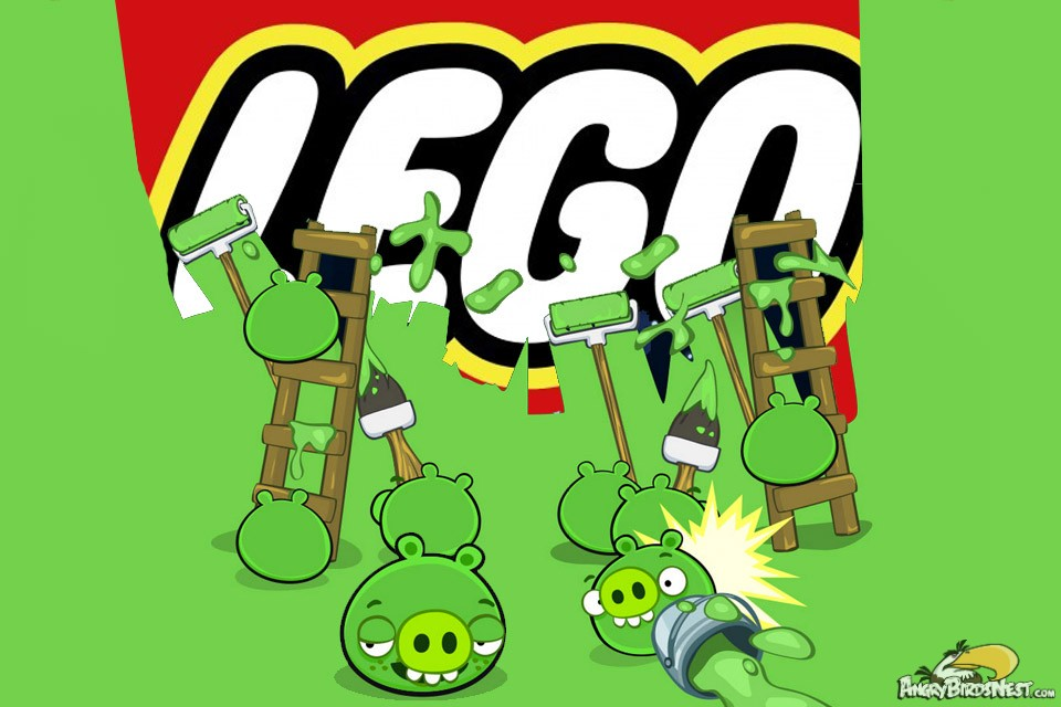 Angry Birds Lego Construction Sets Coming In 2016 Angrybirdsnest