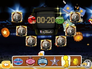 Angry Birds Seasons Ham Dunk: The Finals Update Out Now ...