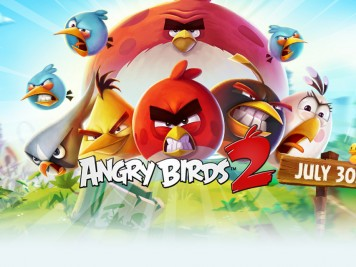Angry Birds 2 Feature Image