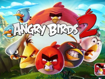 Angry Birds 2 Release Feature Image