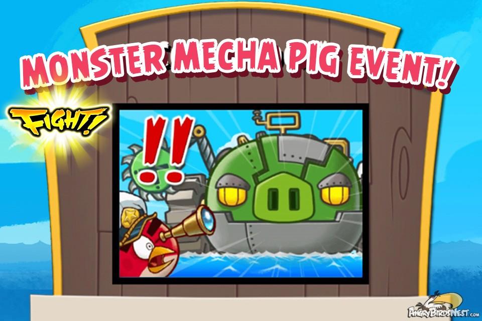 Mecha Pig!