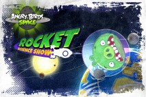 Angry Birds Space Rocket Science Show Episode Guide