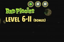 Bad Piggies The Road To El Porkado Level 6-II Walkthrough