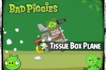 Bad Piggies – PIGineering: Road Hogs 4 Tissue Box Plane