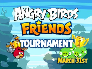 Angry Birds Friends Tournament Week 203 Feature Template 2016