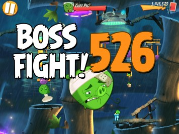 Angry-Birds-2-Boss-Fight-Level-526