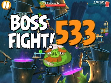 Angry-Birds-2-Boss-Fight-Level-533