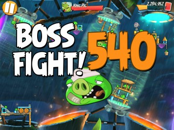 Angry-Birds-2-Boss-Fight-Level-540