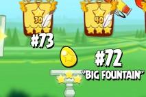 Angry Birds Seasons Marie Hamtoinette Golden Eggs Walkthroughs