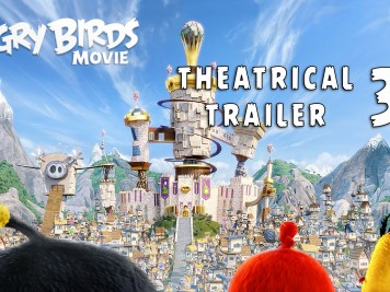 The Angry Birds Movie - Official Theatrical Trailer 3 copy