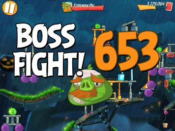 Angry-Birds-2-Boss-Fight-Level-653
