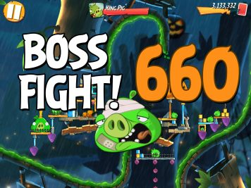 Angry-Birds-2-Boss-Fight-Level-660