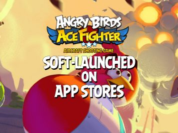 Angry Birds Ace Fighter Soft Launched on App Stores