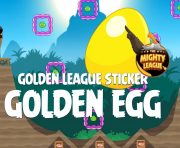 Golden Egg #34
