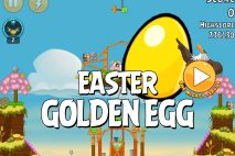Angry Birds Piggy Farm Golden Egg #36 Walkthrough