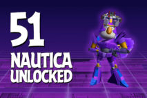 Let's Play Angry Birds Transformers | Part 51 | Nautica