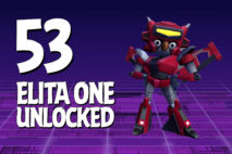 Let's Play Angry Birds Transformers | Part 53 | Elita One