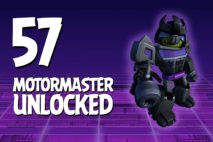 Let's Play Angry Birds Transformers | Part 57 | Motormaster