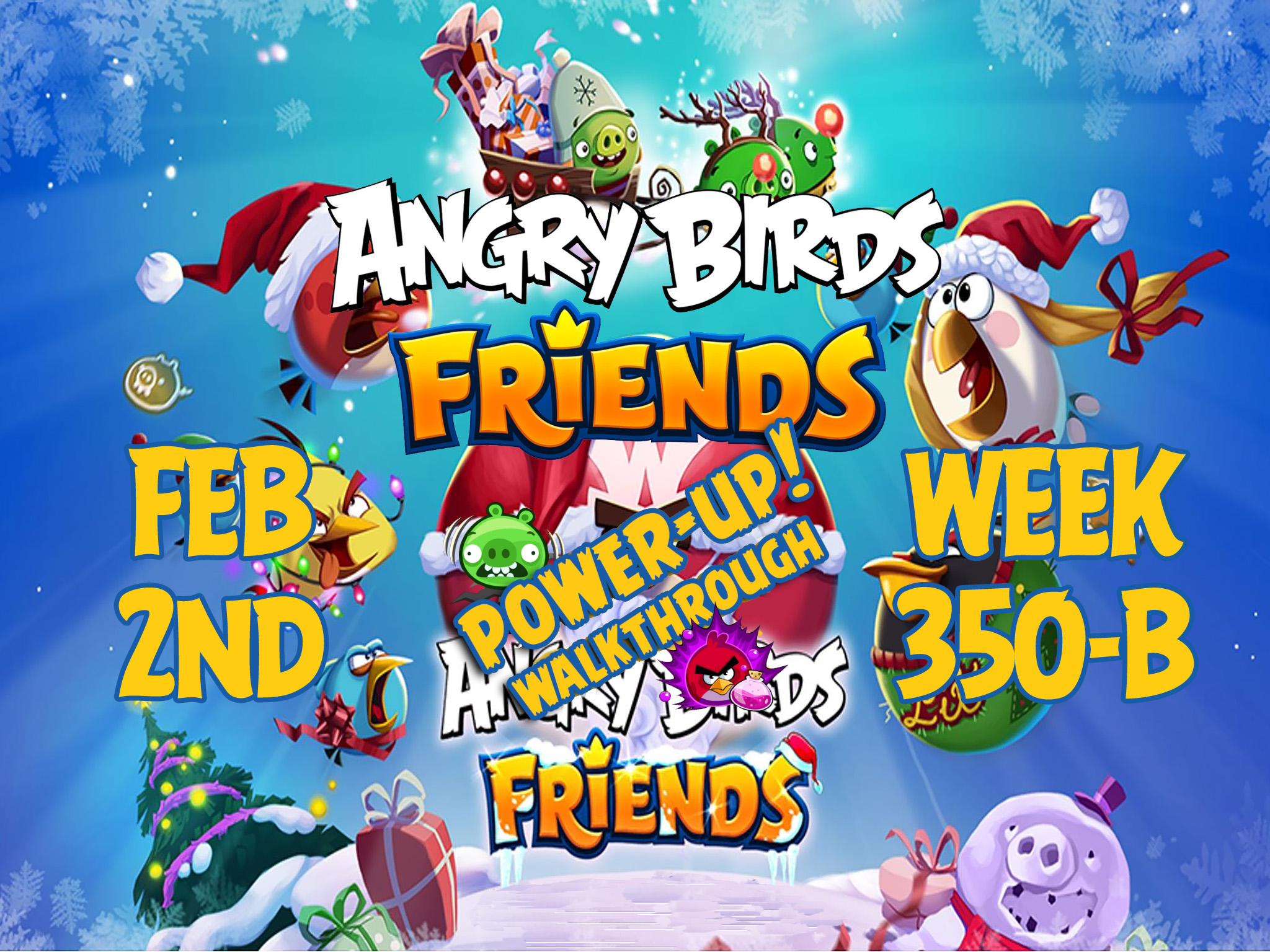 Personagem Angry Birds: Angry Birds Friends 2019 Tournament 350-B On Now