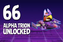 Let's Play Angry Birds Transformers | Part 66 | Alpha Trion