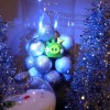 Angry Birds King Pig Invading Christmas Decorations