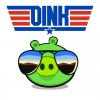 Happy Top Gun Day! OINK