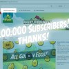 AngryBirdsNest YouTube Channel Passes 100K Subscribers
