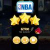 Slam Dunk Badge