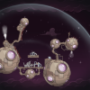 Space Brass Hogs M9-21