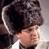 George Costanza rat hat