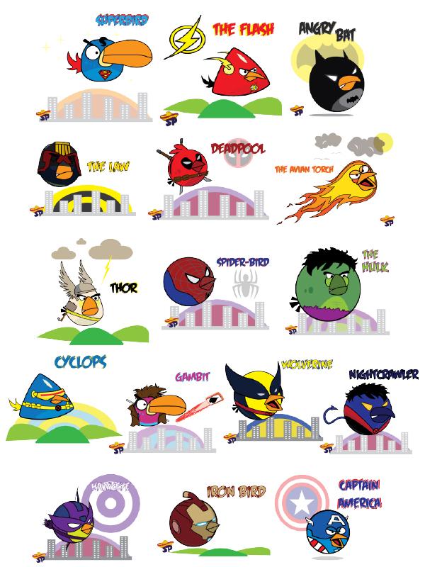 Angrybirdscomic jpg angryteam12 album angrybirdscomic jpg