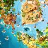Southern Sea / Pirate Coast