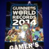 Guinness World Records 2014: Gamer's edition