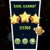 Space Danger Zone level 6 – puppy score