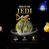 Star Wars POJ badge score